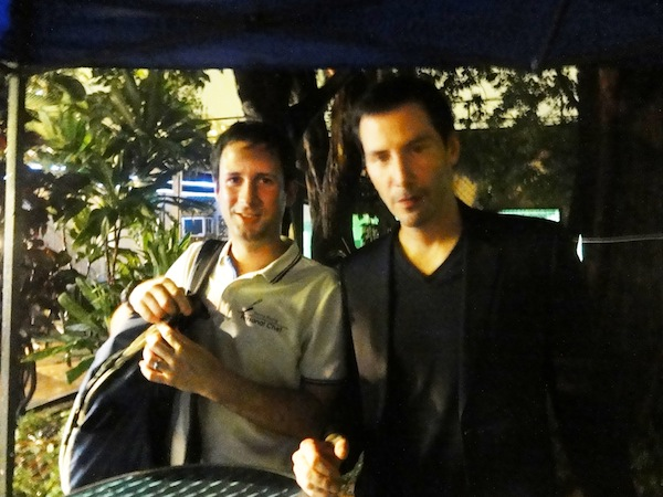 tom-and-keanu-copy1 Cooking for Keanu