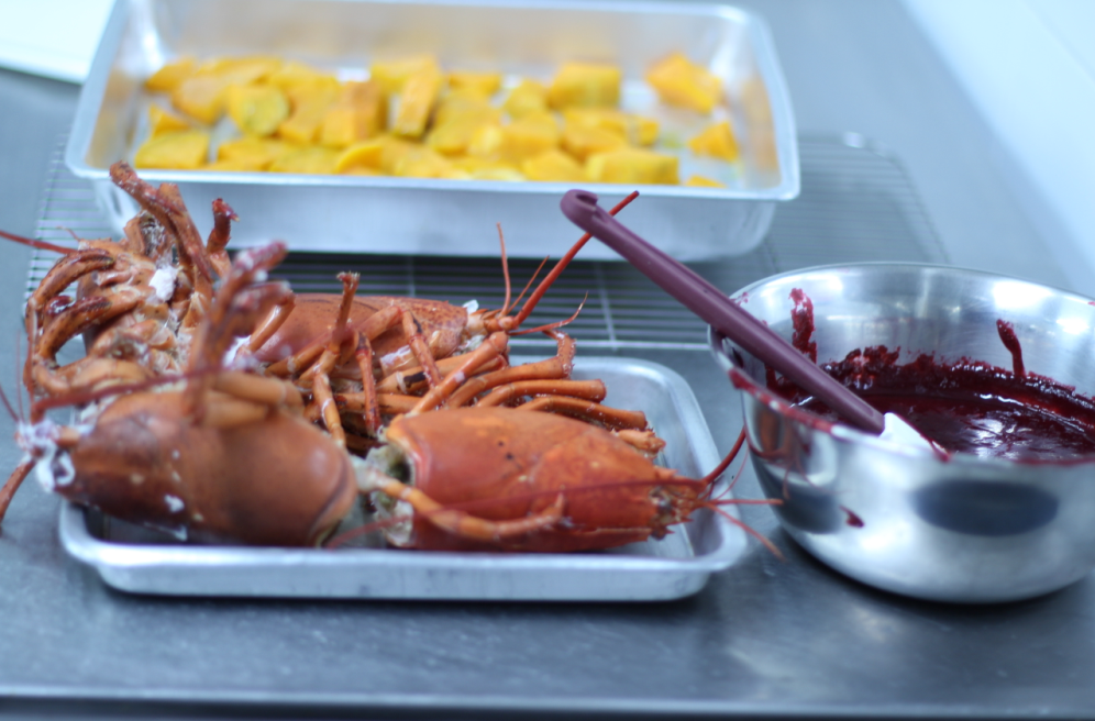 crab 10 Tips On How To Create Gourmet Food