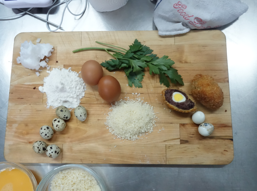 eggs 10 Tips On How To Create Gourmet Food