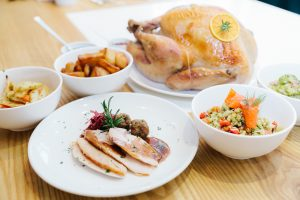 Where to source your Christmas dinner ingredients in Hong Kong
