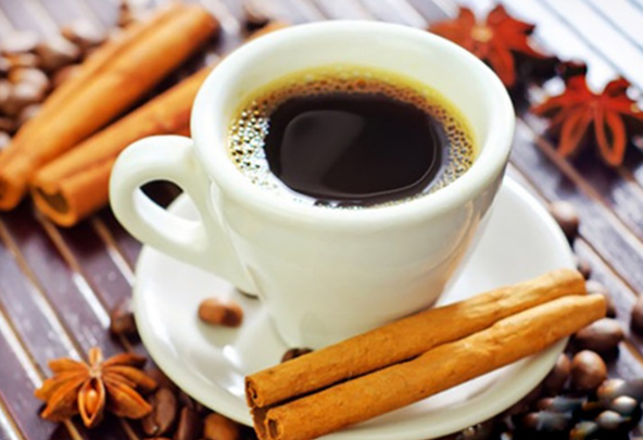 Coffee-and-cinnamon Food Pairings Suggestions